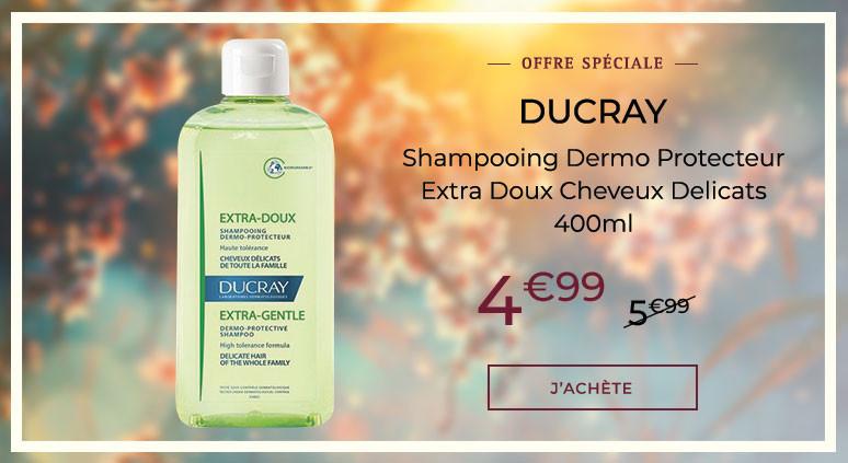 Ducray Shampoing 400ml